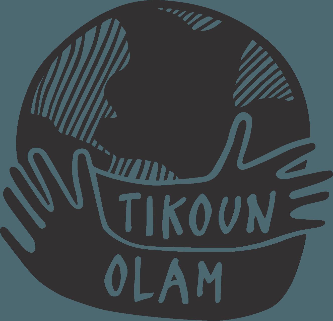 Logo Tikoun Olam png